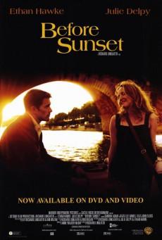 Before Sunset (2004) ตะวันไม่สิ้นแสง แรงรักไม่จาง