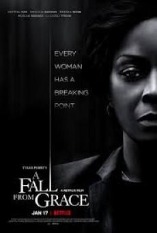 A Fall from Grace ความรักบังตา ฆาตกรรมไร้ศพ