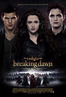 The Twilight Saga 4 Breaking Dawn Part 2 แวมไพร์ทไวไลท์ 4 พาร์ท 2