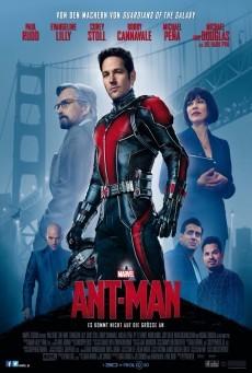 Ant Man มนุษย์มดมหากาฬ