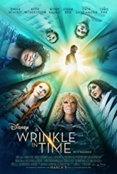 A WRINKLE IN TIME (2018) ย่นเวลาทะลุมิติ