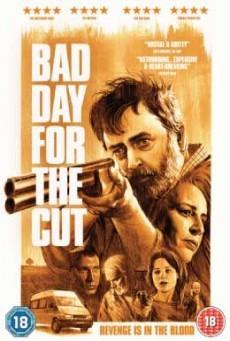 Bad Day for the Cut เดือดต้องล่า ฆ่าล้างแค้น