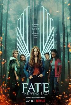 Fate The Winx Saga (2021) Season 1