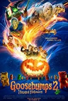 Goosebumps 2 Haunted Halloween ( คืนอัศจรรย์ขนหัวลุก 2 หุ่นฝังแค้น )