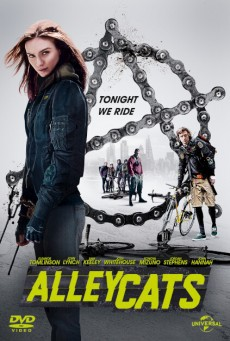Alleycats ปั่นชนนรก