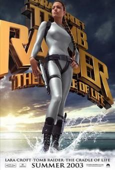 Lara Croft 2 Tomb Raider THE CRADLE OF LIFE (2003)  กู้วิกฤตล่ากล่องปริศนา