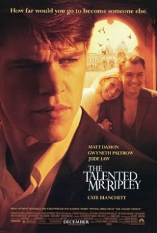 The Talented Mr Ripley (1999) อำมหิต มร ริปลีย์