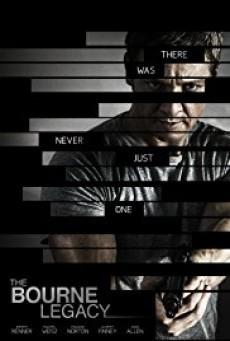The Bourne Legacy พลิกแผนล่ายอดจารชน