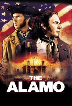 The Alamo ศึกอลาโม่ สมรภูมิกู้แผ่นดิน