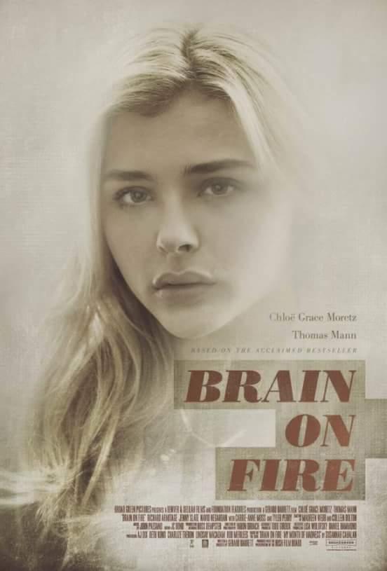 Brain on Fire (2016) เผชิญหน้า ท้าปาฎิหาริย์