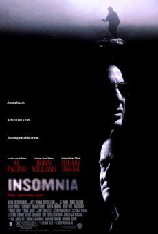 Insomnia (2002) อินซอมเนีย เกมเขย่าขั้วอำมหิต
