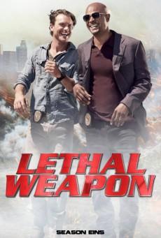 Lethal Weapon Season 1