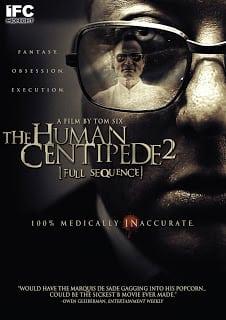 The Human Centipede II (First Sequence) (2011) มนุษย์ตะขาบ ภาค 2 (Soundtrack ซับไทย)