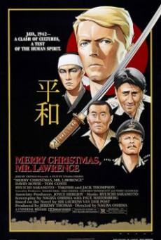 Merry Christmas Mr. Lawrence เมอร์รี่คริสต์มาส มิสเตอร์ลอเรนซ์