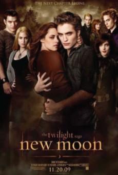 The Twilight Saga 2 New Moon แวมไพร์ ทไวไลท์ 2