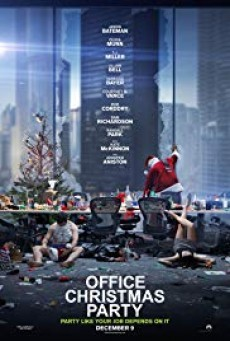 Office Christmas Party ออฟฟิศ คริสต์มาส ปาร์ตี้