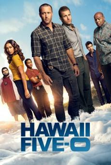 Hawaii Five-O Season 8