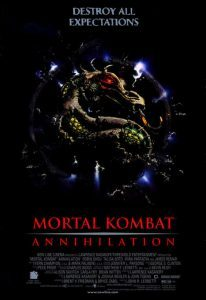 Mortal Kombat Annihilation (1997) มอร์ทัล คอมแบ็ท 2 ศึกวันล้างโลก