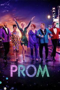 [NETFLIX] The Prom (2020) เดอะพรอม