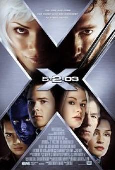 X-Men 2 United เอ็กซ์เม็น 2 ศึกมนุษย์พลังเหนือโลก