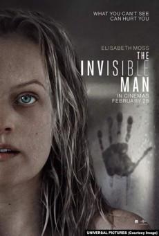 The Invisible Man มนุษย์ล่องหน