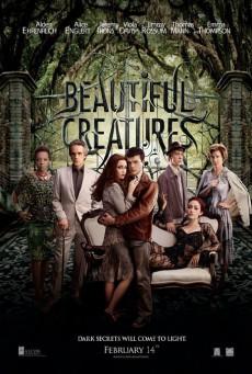 Beautiful Creatures (2013) แม่มดแคสเตอร์