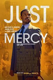 Just Mercy (2019) เพียงแค่ความเมตตา