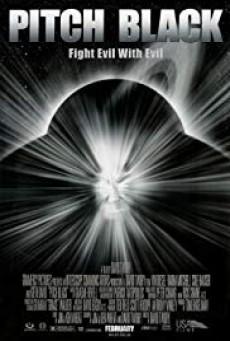 Riddick PitchBlack1 ริดดิค ภาค 1 ฝูงค้างคาวฉลามสยองจักรวาล