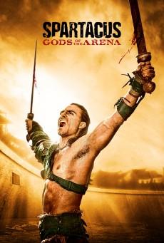 Spartacus Season 4