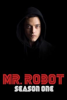 Mr.ROBOT season 1