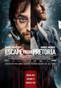 Escape from Pretoria (2020) แผนลับแหกคุกพริทอเรีย