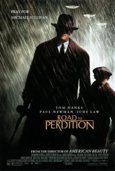 Road to Perdition (2002) ดับแค้นจอมคนเพชฌฆาต