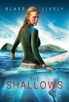 The Shallows นรกน้ำตื้น