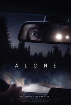 Alone (2020) โดดเดี่ยว หนีอำมหิต