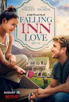 Falling Inn Love (2019) รับเหมาซ่อมรัก