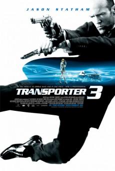The Transporter 3 (2008) เพชฌฆาต สัญชาติเทอร์โบ
