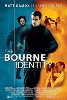 The Bourne Identity ล่าจารชน ยอดคนอันตราย