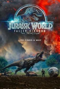 Jurassic World: Fallen Kingdom (2018) จูราสสิค เวิลด์: อาณาจักรล่มสลาย