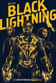 Black Lightning Season 2