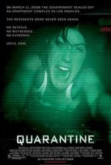 Quarantine ปิดตึกสยอง ภาค 1