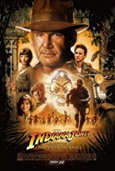 Indiana Jones 4 and the Kingdom of the Crystal Skull อินเดียน่า โจนส์ 4