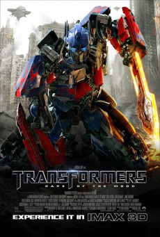 Transformers: Dark of the Moon (2011) ทรานส์ฟอร์มเมอร์ส 3