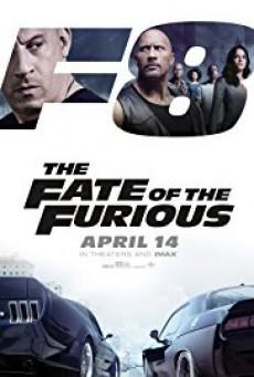 Fast and Furious 8 ( เร็วแรงทะลุนรก 8 )