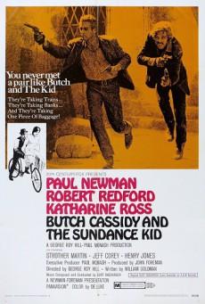 Butch Cassidy and the Sundance Kid (1969) สองสิงห์ชาติไอ้เสือ