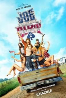 Joe Dirt 2 Beautiful Loser (2015) โจเดิร์ท 2 เทพบุตรสุดเกรียน