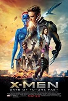 X-Men 7 Days of Future Past สงครามวันพิฆาตกู้อนาคต