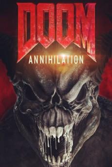 Doom Annihilation ล่าตายมนุษย์กลายพันธุ์