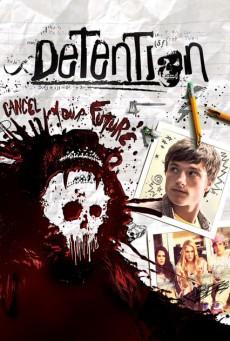 Detention (2011) เกรียนซ่าส์ ฆ่าให้เกลี้ยง