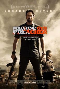 Machine Gun Preacher นักบวชปืนกล