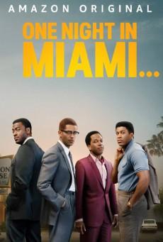 One Night in Miami (2020) คืนหนึ่งในไมแอมี